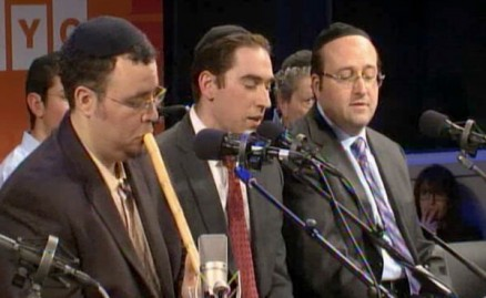 Songs of Brooklyn's Sephardim