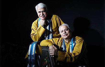 Rajan & Sajan Mishra