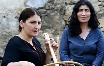 Chamgeliani Sisters